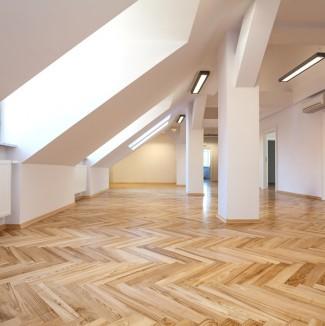 Συμβουλές για τον καθαρισμό ξύλινων πατωμάτων και laminate