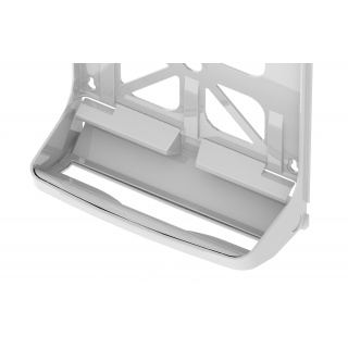 Brightwell Adaptor plate, Αξεσουάρ διανεμητή χαρτιού , για πολύ στενές χειροπετσέτες ή ανακυκλωμένο χαρτί