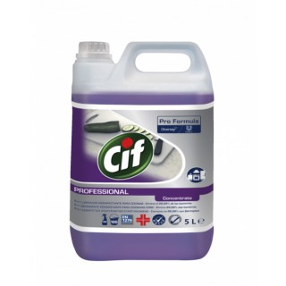 Cif Professional 2in1 Kitchen Cleaner,  5L