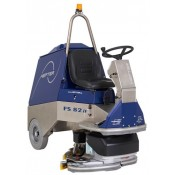 RIDE ON SCRUBBER DRIERS (2)