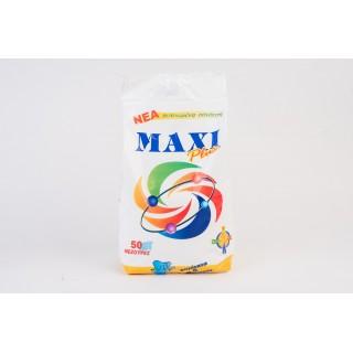 Maxi BEST ECO PACK, σκόνη πλυντηρίου ρούχων, 4Kg
