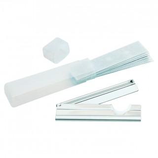 Vermop Blade Holder, θήκη για λεπίδες 10cm με 10 λεπίδες