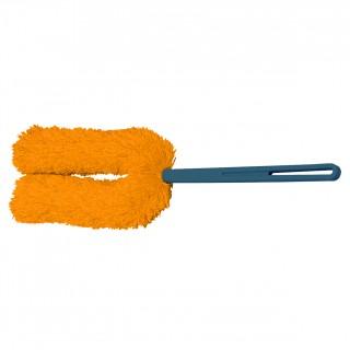 Vermop V-mop, Αφαιρεί τη σκόνη από θερμαντικά σώματα και φώτα