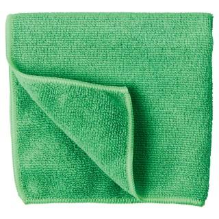 Vermop Softtronic 2 cloth Green Επαγγελματικό πανί από μικροΐνες για στεγνό, υγρό και νωπό καθάρισμα