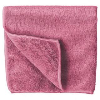 Vermop Softtronic 2 cloth Red Επαγγελματικό πανί από μικροΐνες για στεγνό, υγρό και νωπό καθάρισμα