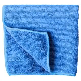 Vermop Softtronic 2 cloth Blue Επαγγελματικό πανί από μικροΐνες για στεγνό, υγρό και νωπό καθάρισμα