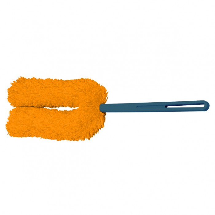 Vermop V-mop, with handle