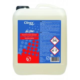 Clinex Expert, Alum ,Καθαριστικό αυτοκινήτου,  για μέρη & εξαρτήματα αλουμινίου 5L