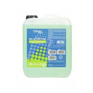 Clinex Expert, Bio Active Car ,Καθαριστικό αφρισμού για το αμάξωμα οχημάτων 5L