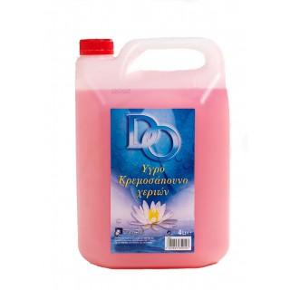 DO Κρεμοσάπουνο χεριών, 4Lt