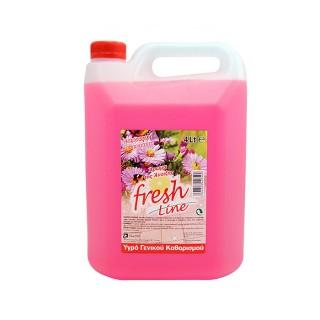 FRESH LINE ΑΝΟΙΞΗ υγρό καθαριστικό, οικονομικό, γενικής χρήσης