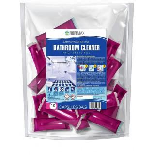 Bathroom Cleaner, καθαριστικό μπάνιου σε μορφή κάψουλας, 10τμχ.