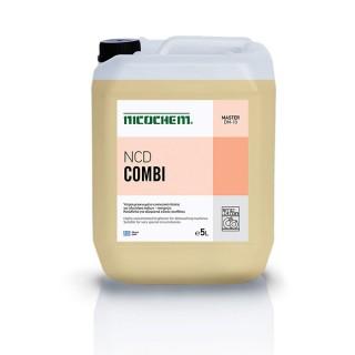 NICOCHEM NCD COMBI Επαγγελματικό απορρυπαντικό και στεγνωτικό πλυντηρίου πιάτων, 5Lt