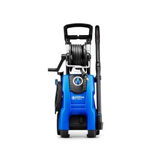 NILFISK E 145.4-9 X-TRA E καταναλωτικό πλυστικό υψηλής πίεσης ιδανικό για συχνές ή μεγαλύτερες εργασίες καθαρισμού