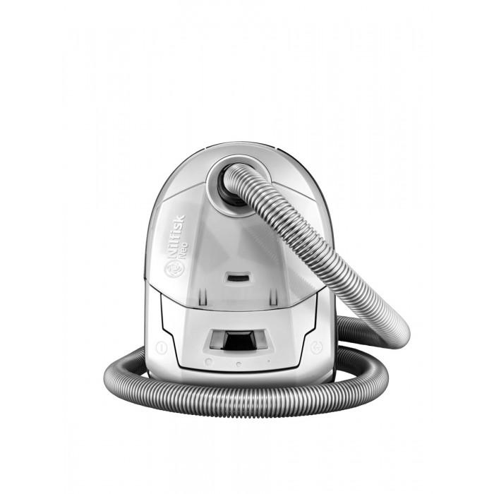 NILFISK NEO SI10P05A Μικρή ηλεκτρική σκούπα - μεγάλες επιδόσεις