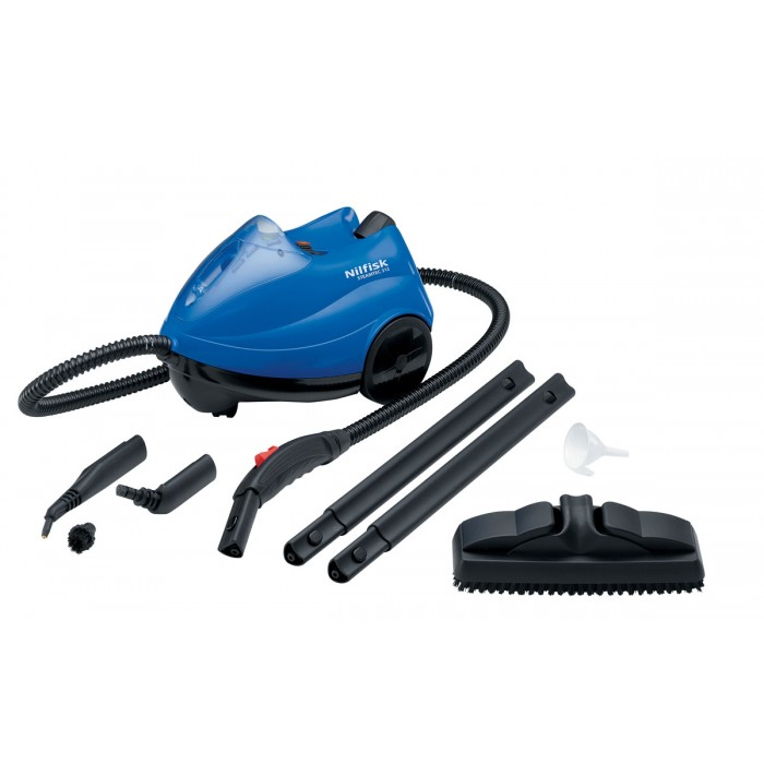 NILFISK STEAMTEC 312 230/1/50 TC Ατμοκαθαριστής πολλαπλών χρήσεων για καθαρισμό και απολύμανση