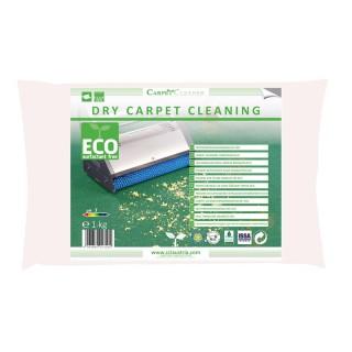 DRY COMPOUND C1210 ECO οικολογική ξηρή φόρμουλα για στεγνό καθαρισμό χαλιών & μοκέτας, χωρίς επιφανειοδραστικές ουσίες , 1kg