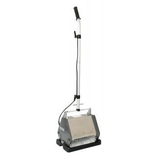 CRB TM 3 Μηχανή Στεγνού Καθαρισμού μοκετών-χαλιών, για μικρούς χώρους, σκάλες, σκάφη κ.α