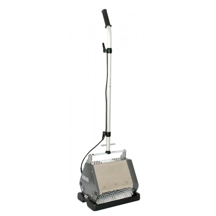 CRB TM 3 Carpet Dry Cleaning Machine for small spaces, stairs, boats etc.