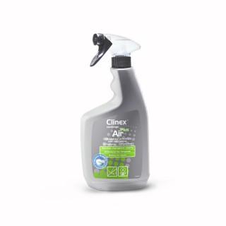 Clinex Air plus Fresh Breeze, αποσμητικό χώρου χωρίς αλλεργιογόνα, 650ml