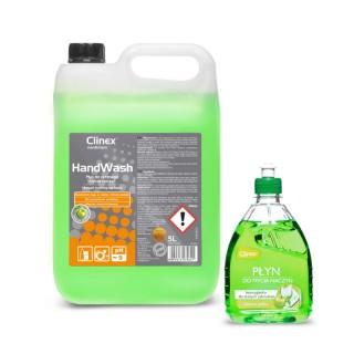 Clinex HandWash, Υγρό πλυσίματος πιάτων, 500ML