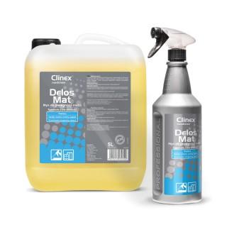 Clinex Delos Mat, καθαριστικό επίπλων 1L