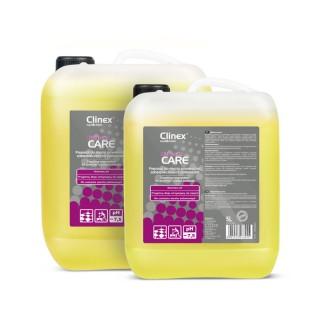 Clinex Dispersion CARE, προϊόν καθαρισμού για επιφάνειες με πολυμερή, 5L