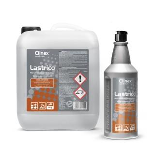 Clinex Lastrico, ισχυρό καθαριστικό για πλακάκια, μωσαϊκά, σκυρόδεμα 1L, 5L