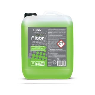 Clinex PROFIT Floor Υπερσυμπυκνωμένο  καθαριστικό  γενικής χρήσης για καθαρισμό δαπέδων 5L